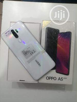 Oppo A5 128 GB White   Mobile Phones for sale in Abuja (FCT) State, Wuse