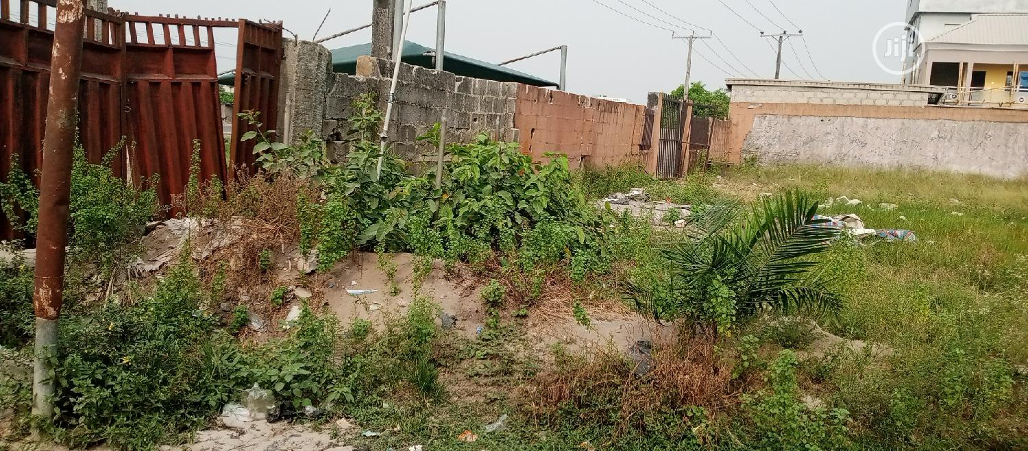For Lease 2 Plots of Land Facing Lekki Epe Express Way, | Land & Plots for Rent for sale in Lakowe, Ibeju, Nigeria