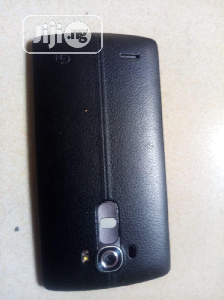 Archive: LG G4 32 GB Black