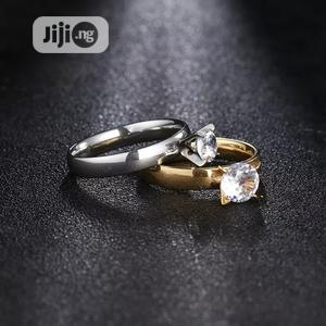 DOTIFI 316L Stainless Steel Rings | Wedding Wear & Accessories for sale in Lagos State, Gbagada