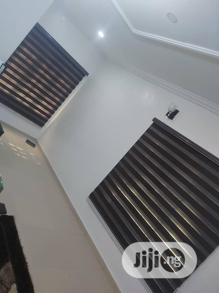 Day and Night Window Blinds.