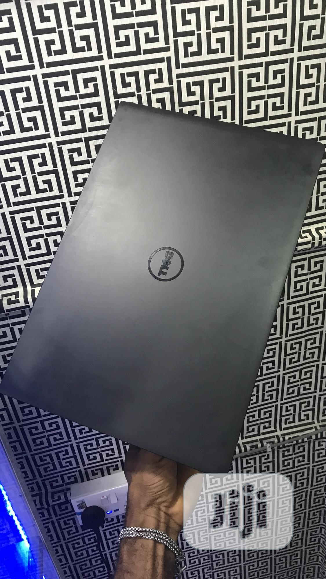 Laptop Dell Latitude 15 3570 8GB Intel Core I3 HDD 500GB | Laptops & Computers for sale in Ikeja, Lagos State, Nigeria