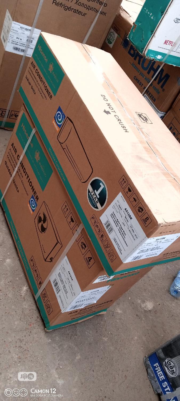 Hisense Inverter AC 1.5 HP | Home Appliances for sale in Ojo, Lagos State, Nigeria