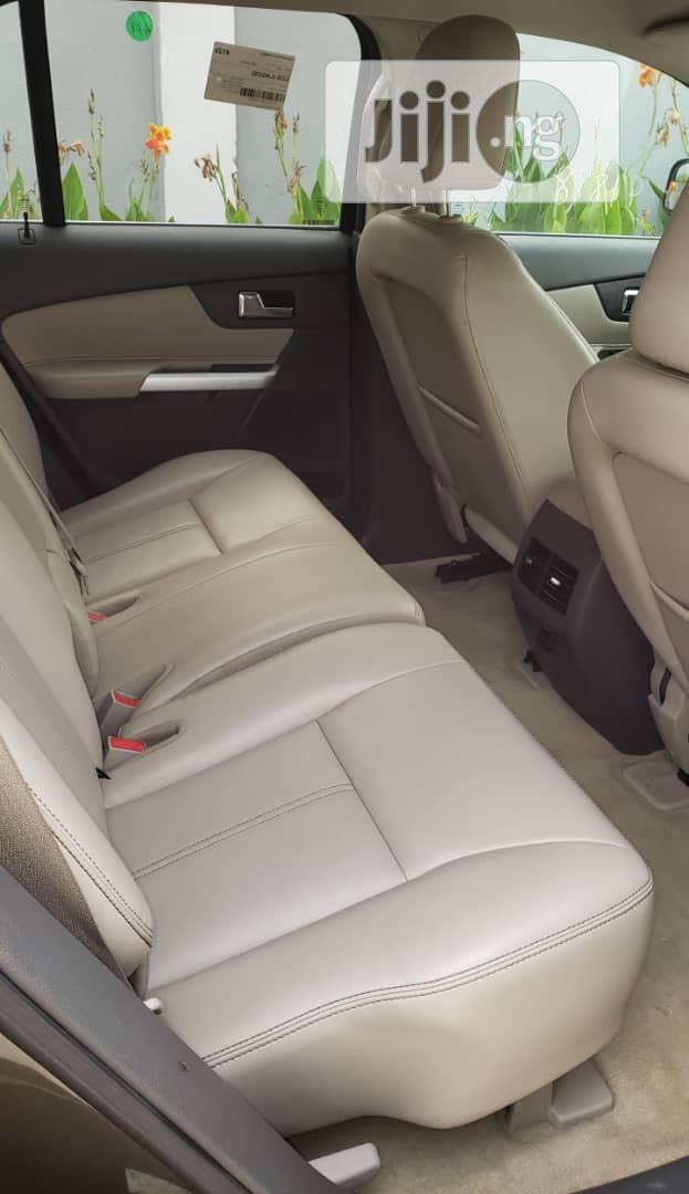 Ford Edge 2011 Brown | Cars for sale in Ajah, Lagos State, Nigeria