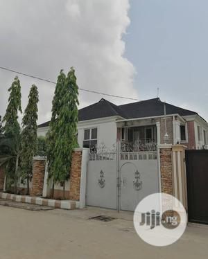 Standard 4 Bedroom Duplex +BQ for Sale at Greenfield Estate   Houses & Apartments For Sale for sale in Isolo, Ago Palace