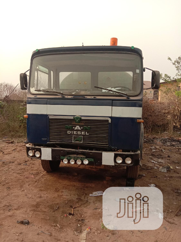 Archive: Man Diesel for Sale