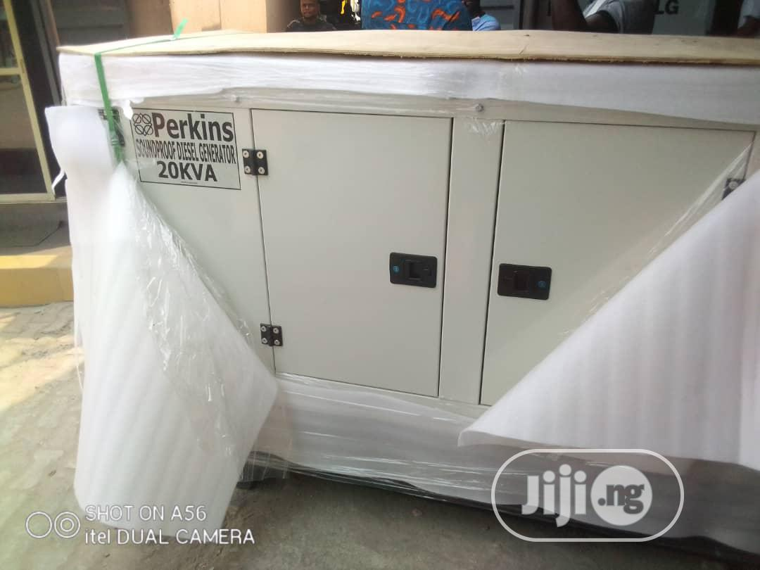 20kva Soundproof Generator | Electrical Equipment for sale in Ikorodu, Lagos State, Nigeria