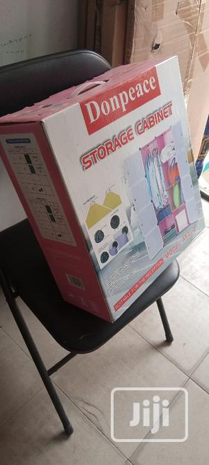 Don Peace Classic Wardrobe   Furniture for sale in Lagos State, Surulere