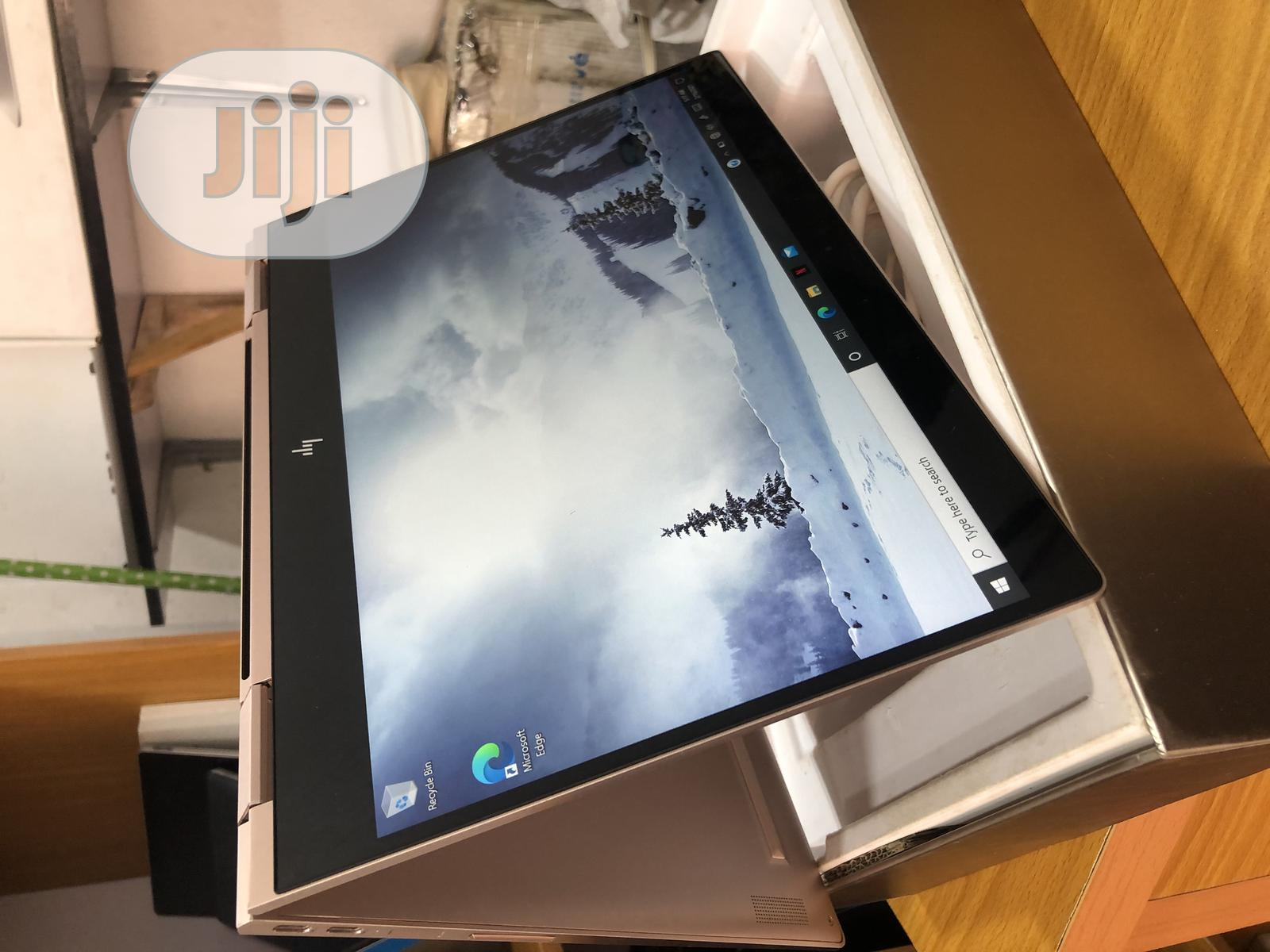Laptop HP Spectre 13 16GB Intel Core I7 SSD 256GB | Laptops & Computers for sale in Surulere, Lagos State, Nigeria