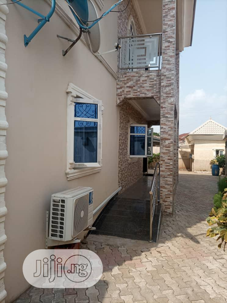5 Bedroom Detached Duplex | Houses & Apartments For Sale for sale in Akure, Ondo State, Nigeria
