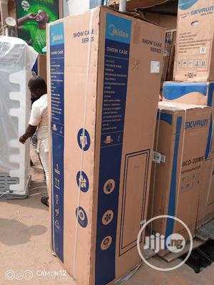 Midea Display Showcase Chiller | Store Equipment for sale in Lagos State, Ojo