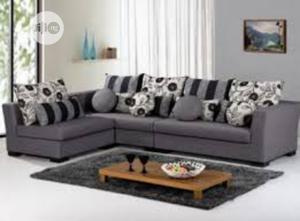 Beautiful L-Shape Chairs   Furniture for sale in Lagos State, Agege