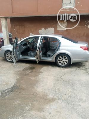 Toyota Avalon 2005 Silver   Cars for sale in Lagos State, Isolo