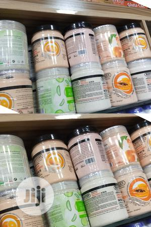 Rooties Herbal Extract Face Body Scrub, All Kinds. Wholesale | Skin Care for sale in Lagos State, Apapa