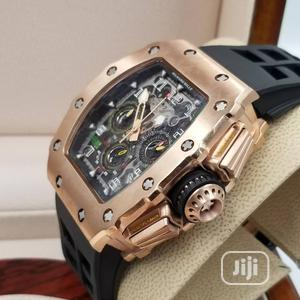 Original Richard Mille Wristwatches Available Right Now   Watches for sale in Lagos State, Lagos Island (Eko)