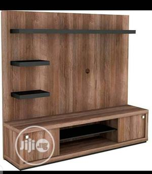 Beautiful TV Stand   Furniture for sale in Lagos State, Agege