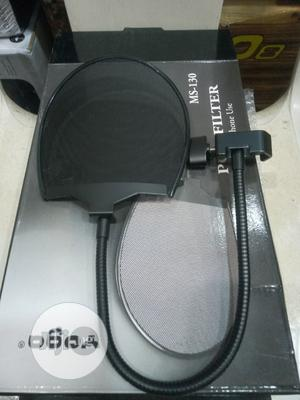Yoga Pop Filter   Accessories & Supplies for Electronics for sale in Lagos State, Ojo