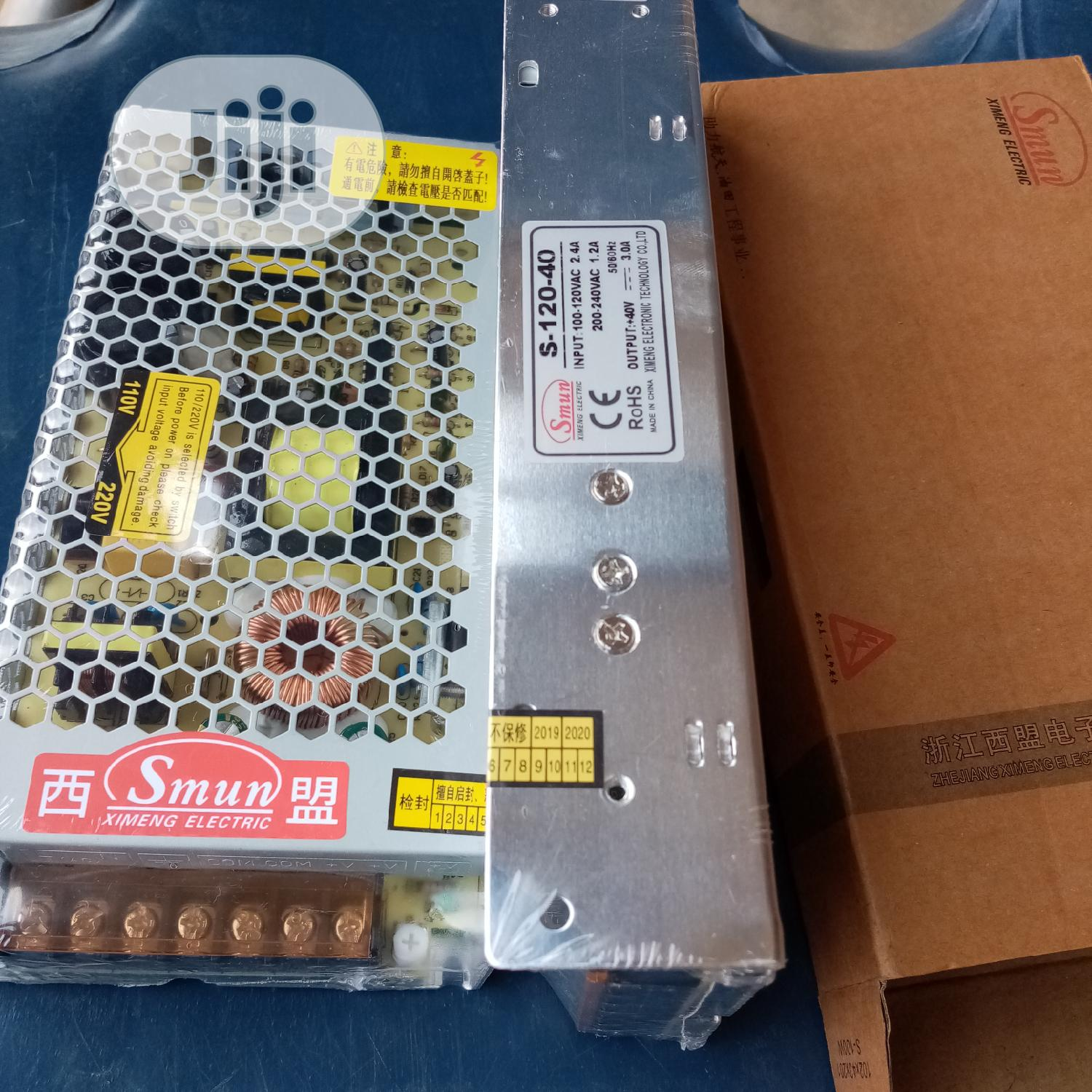 Archive: Large Format Printer Power Pack