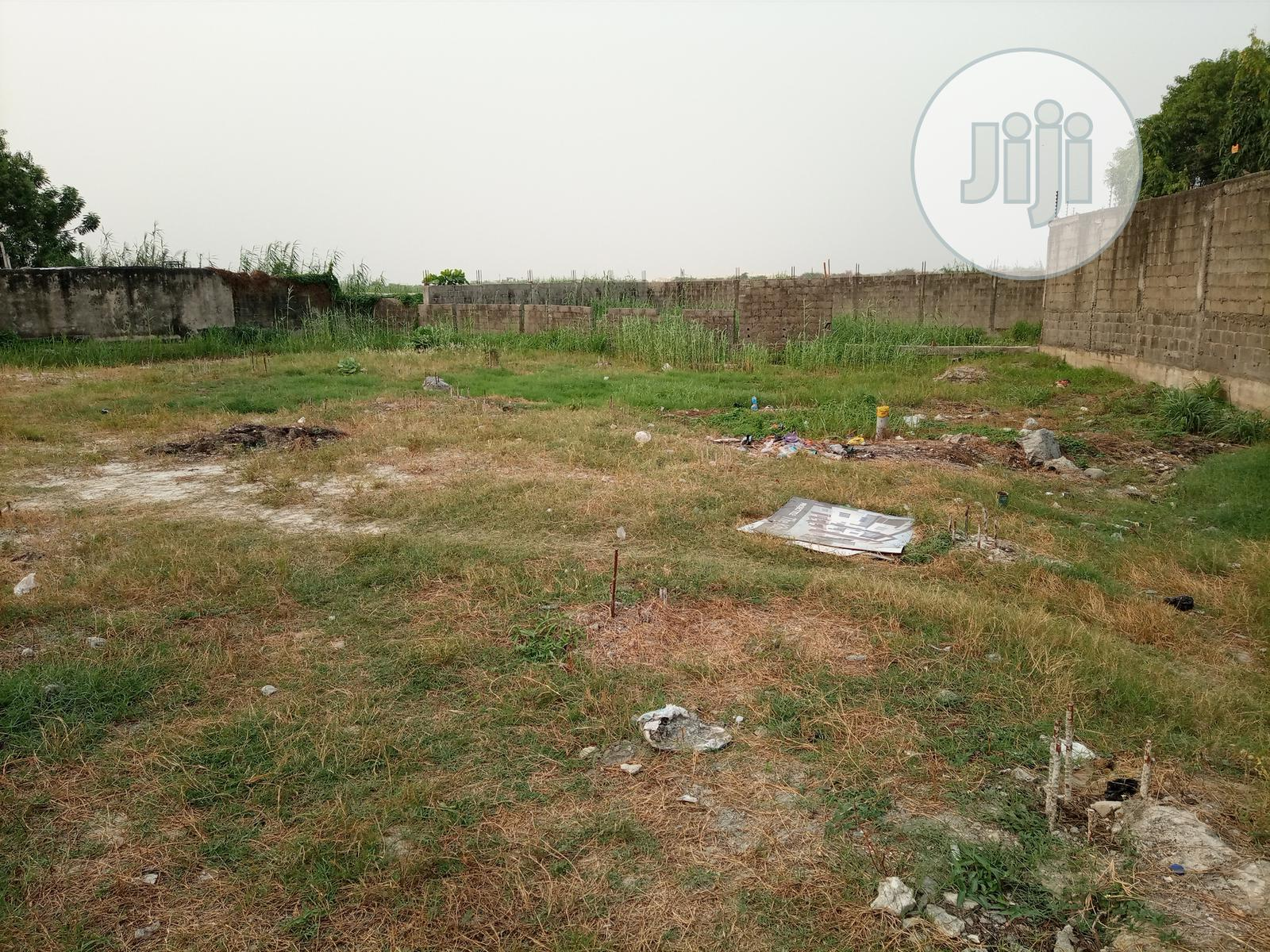 Archive: Mixed Use Land For Lease In Lekki Phase 1