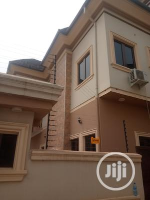 Luxury 2 Bedroom Flat With All Room Ensuite   Houses & Apartments For Rent for sale in Isolo, Ago Palace
