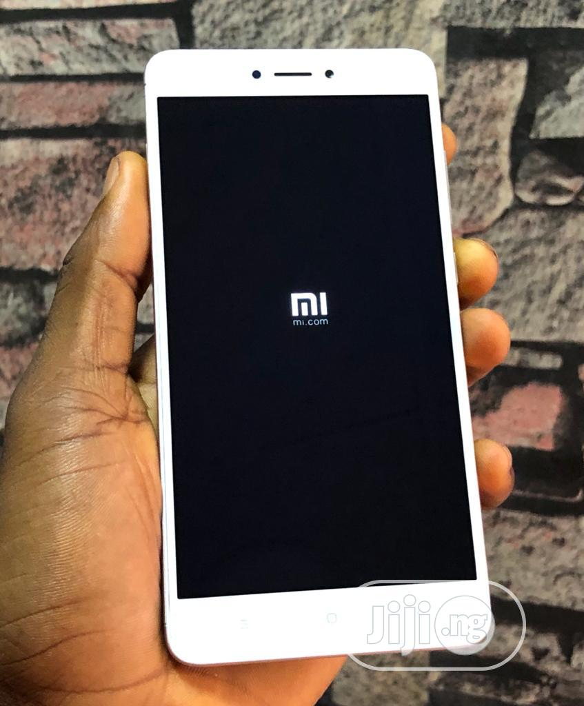 Xiaomi Redmi Note 4X 32 GB Gold | Mobile Phones for sale in Ikeja, Lagos State, Nigeria