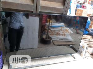 49 Inches Bodyless London Used Lg Smart Tv | TV & DVD Equipment for sale in Lagos State, Ojo