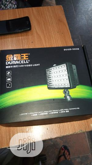 Led Light for Video   Accessories & Supplies for Electronics for sale in Lagos State, Lagos Island (Eko)