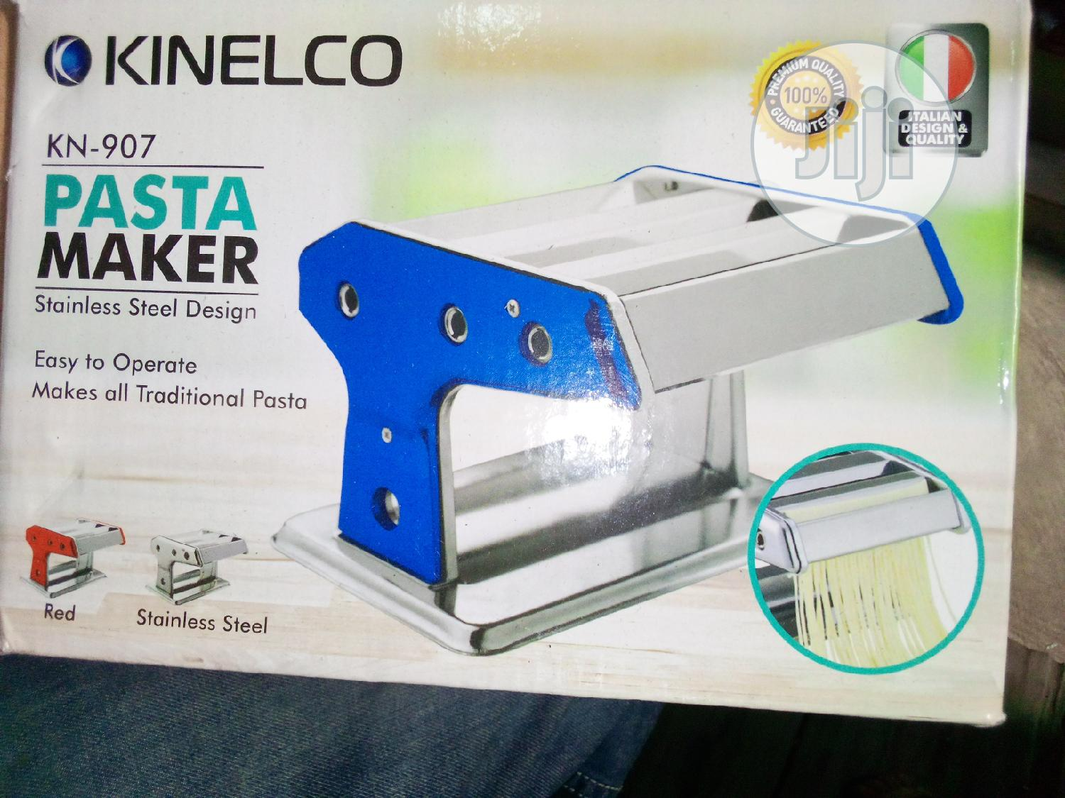 Kinelco Pasta Maker/Chin-chin/Noodles Cutter