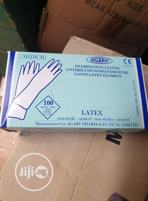 Powdered Medical Gloves   Medical Supplies & Equipment for sale in Abuja (FCT) State, Gwarinpa