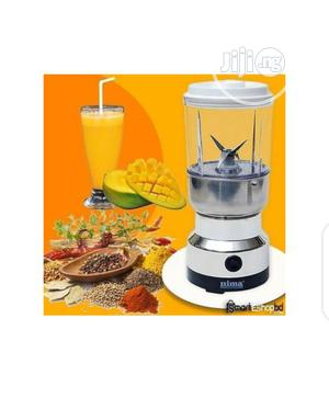 Nima 2 in 1 Grinder and Blender | Kitchen Appliances for sale in Lagos State, Lagos Island (Eko)