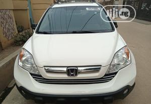Honda CR-V 2009 White | Cars for sale in Lagos State, Ikeja