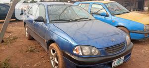 Toyota Avensis 2005 Sedan Blue | Cars for sale in Ondo State, Akure