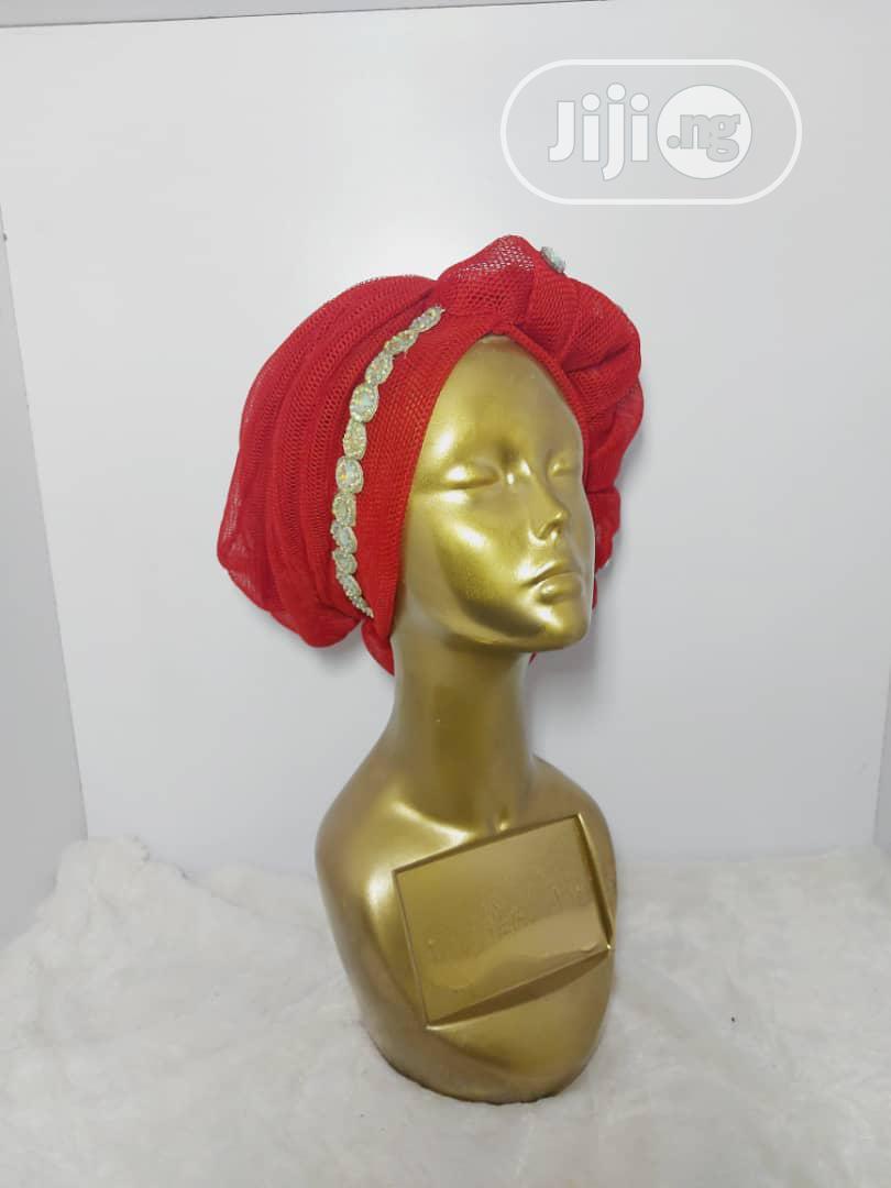 Fascinators! | Clothing Accessories for sale in Amuwo-Odofin, Lagos State, Nigeria