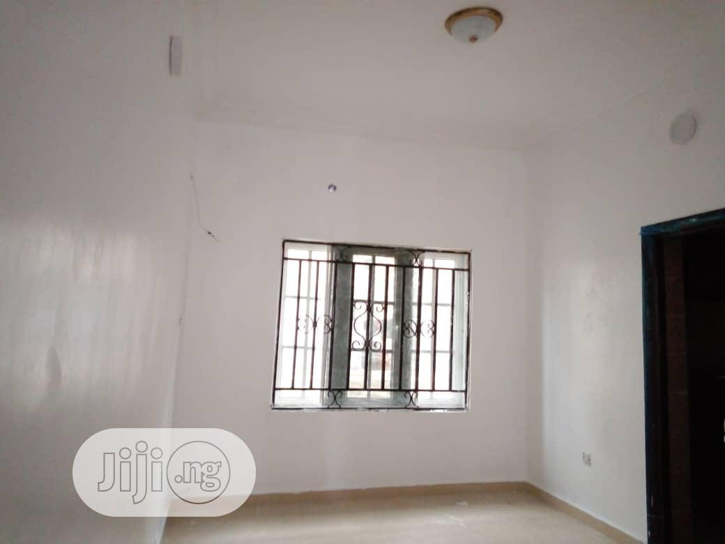 Two Floor Semi Detached Five Bedroom Duplex