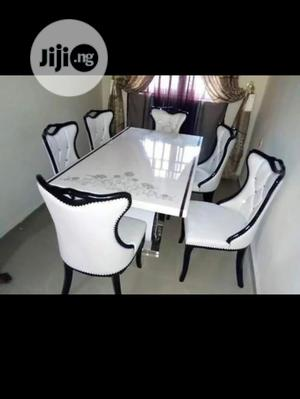 High Quality 6 Sitters Dining Set | Furniture for sale in Lagos State, Ikeja