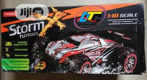 Storm X Furious Remote Control Sports Car   Toys for sale in Lagos State, Ilupeju