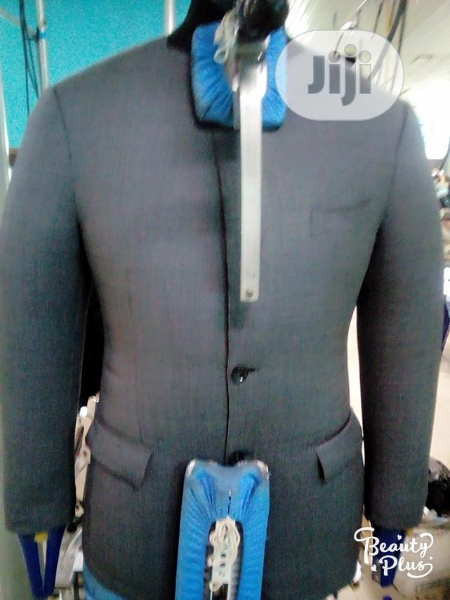 The Best Suit Ironing