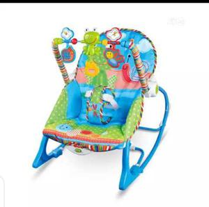 Infant-To-Toddler Rocker | Children's Gear & Safety for sale in Lagos State, Ojo