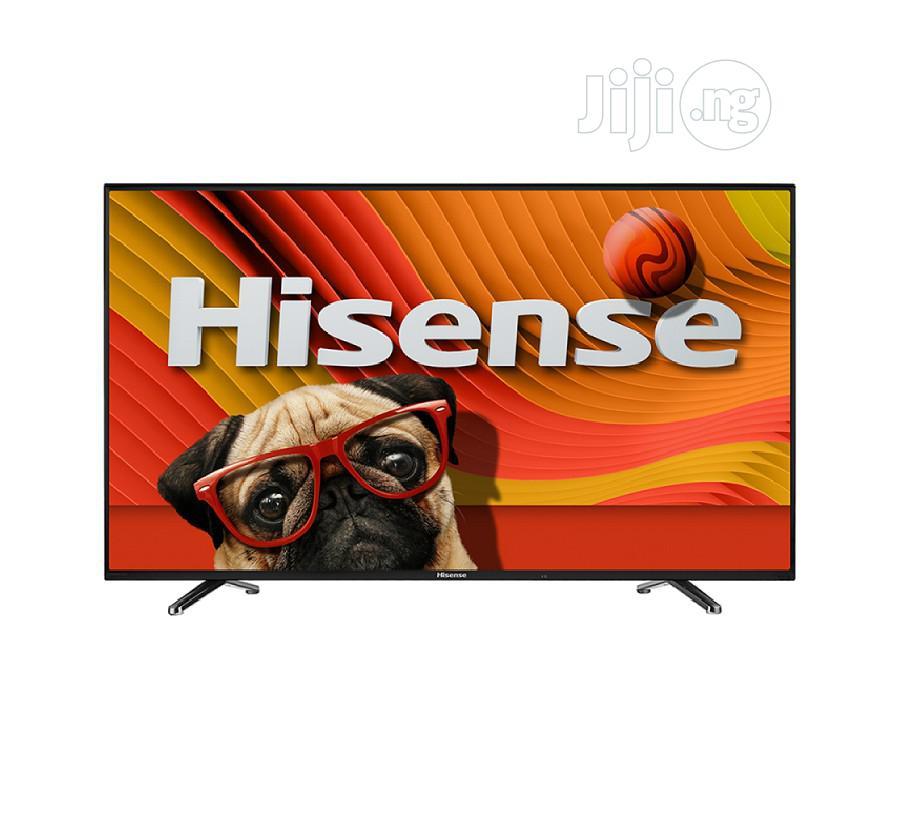"32"" LED HD TV (32 N2176) -Hisense"
