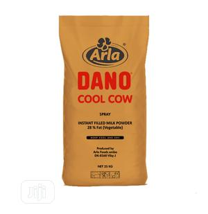Dano Cool Cow Instant Filed Milk Powder 25kg | Meals & Drinks for sale in Lagos State, Abule Egba
