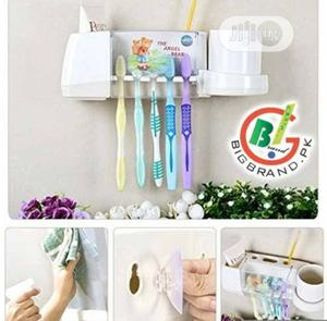 Toothbrush Holders Available | Home Accessories for sale in Abuja (FCT) State, Wuse