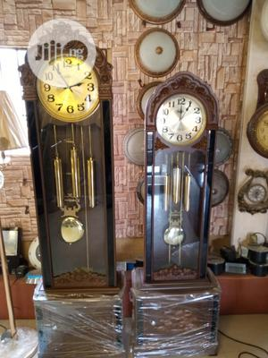 Royal Luxury Stand Clock   Home Accessories for sale in Lagos State, Ojo
