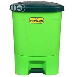 Plastic Waste Bin With Pedal | Home Accessories for sale in Abuja (FCT) State, Wuse