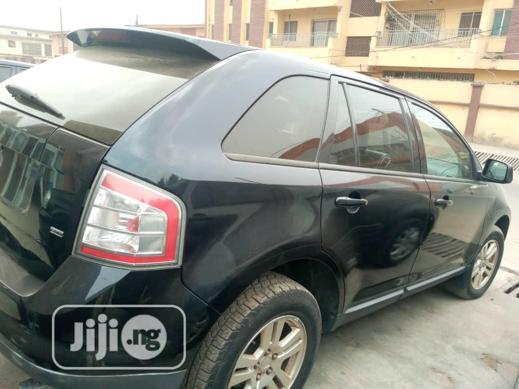 Ford Edge 2008 | Cars for sale in Alimosho, Lagos State, Nigeria