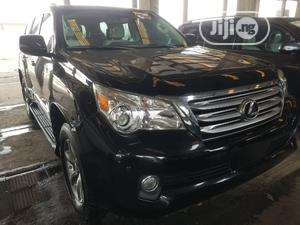 Lexus GS 2013 Black   Cars for sale in Lagos State, Isolo