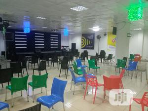 Event Center Hall for Hire in Silverbird Abuja   Wedding Venues & Services for sale in Abuja (FCT) State, Central Business Dis