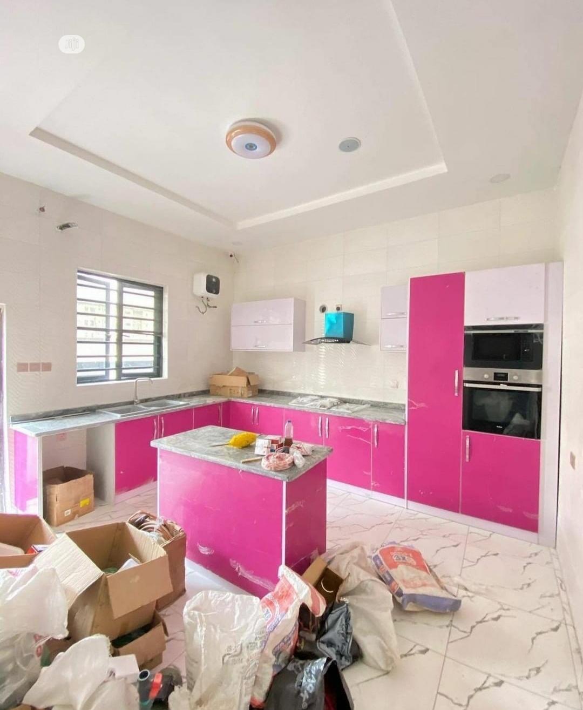 5 Bedroom Duplex for Sale at Lekki Phase 2, Lagos