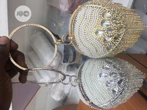 Women'S Round Purse | Bags for sale in Lagos State, Lagos Island (Eko)