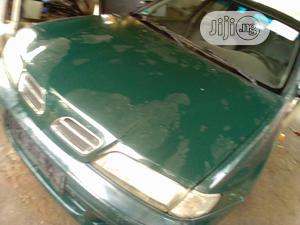Nissan Almera 2002 Green | Cars for sale in Lagos State, Abule Egba