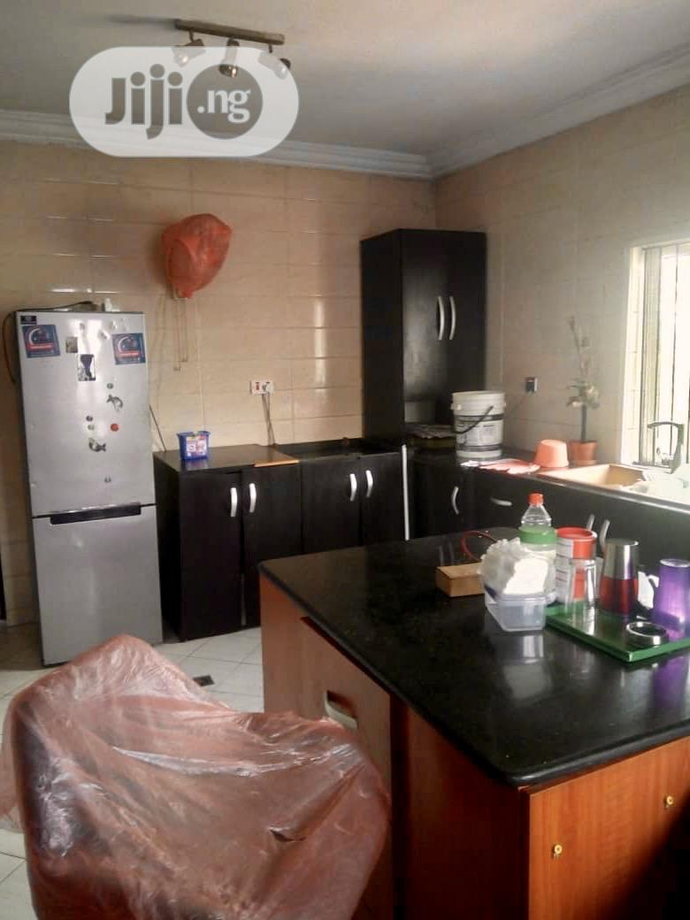 New 5 Bedroom Duplex With Bq at Magodo Phase 2 for Sale | Houses & Apartments For Sale for sale in Magodo, Lagos State, Nigeria